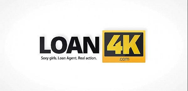 Loan4K. Adorable is rising talent in rock group but needs money
